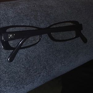 Diane Von Furesteinberg woman's frames